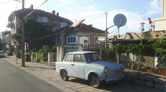 Chernomorets Photo