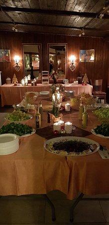 Haltingen, Deutschland: Reiterstüble Restaurant