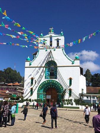 San Juan Chamula-billede