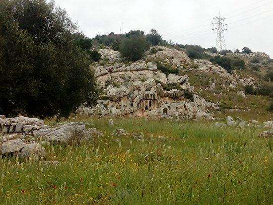 "Elefsina, Greece: ""Ντουλαπάκια"""