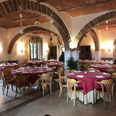 I chiari ristorante centro benessere casa vacanze acquaviva di montepulciano - Centro benessere in casa ...