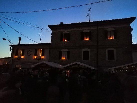 Chiesa di S. Stefano in Candelara