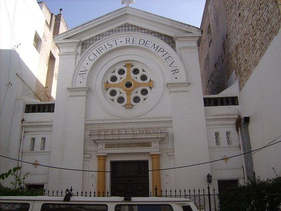 Eglise Reformee de Tunis