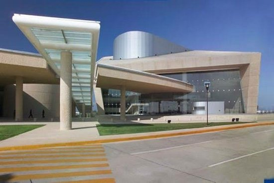 Coatzacoalcos Convention Center