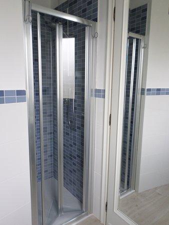 Bagno camera Vento