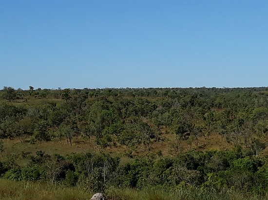 Jalapao State Park, TO: Parque Estadual de Jalapão