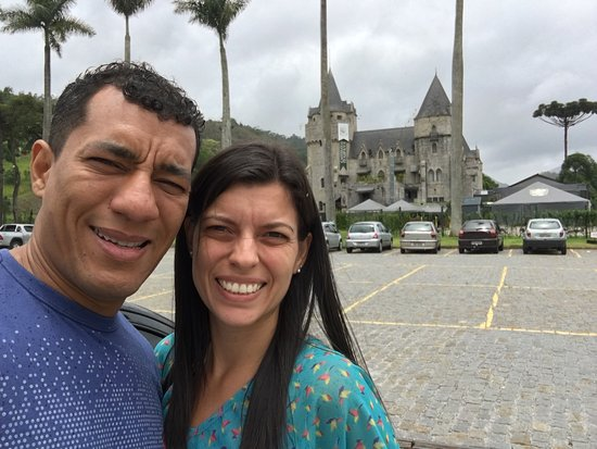 Solar Castelo de Itaipava: solar do castelo