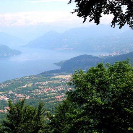 Casalzuigno Passo Cuvignone Pozzo Piano