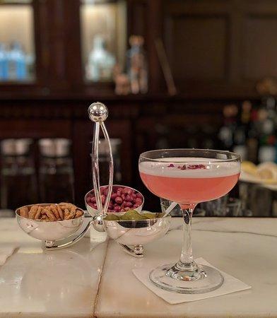 bar specialite