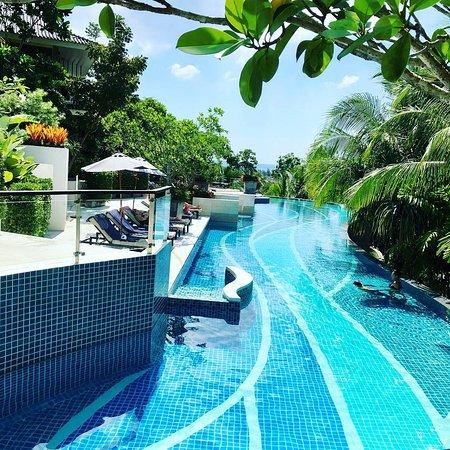 Paradise in Karon