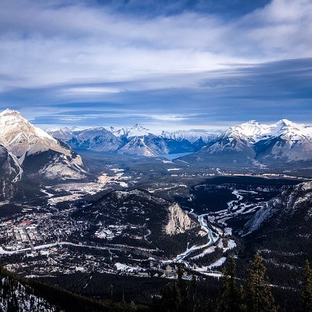 Banff Fotografie
