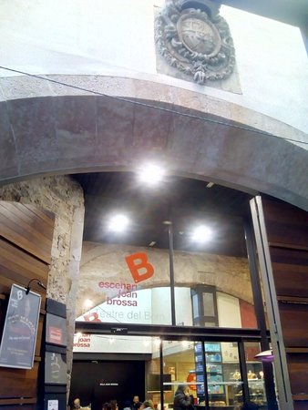 Croissant De Mascarpone Hofmann La Seca Terraza Barcelona