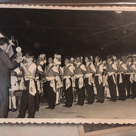 História da Ribeira das Tainhas desde 1968 a 1985 um bocadinho de história e a minha terra de nascença....