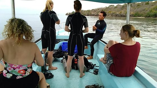 Ловина-Бич, Индонезия: We provide for the attractive diving and snorkeling tour in Lovina,
