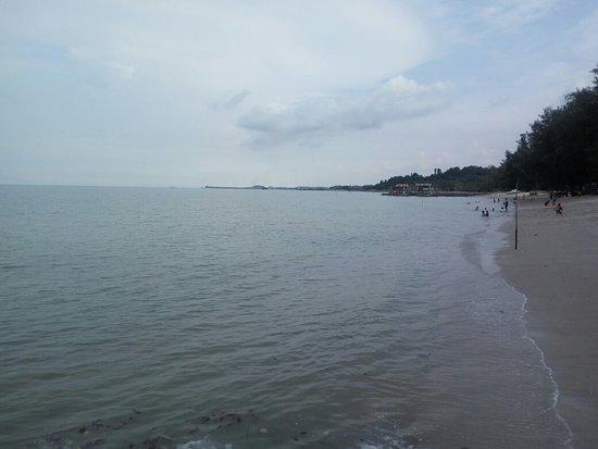 Pongkar Beach