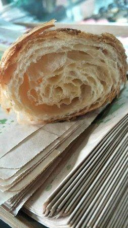 Croissant Pastry