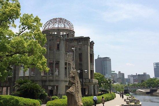 Tour naar Hiroshima Peace Memorial ...