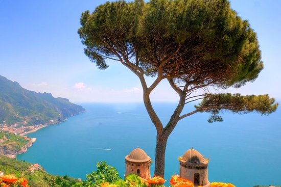 Small-group tour of Amalfi Coast Tour...