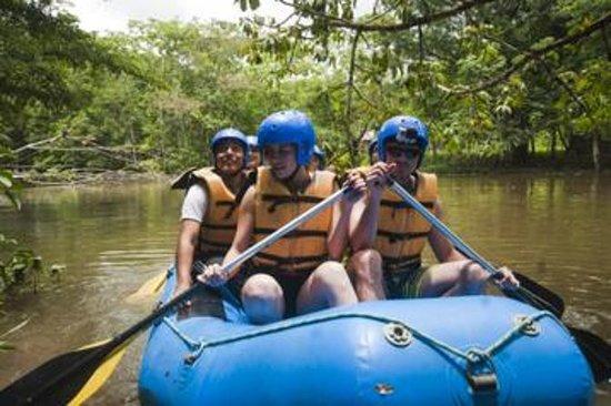Excursión combinada en Palenque...