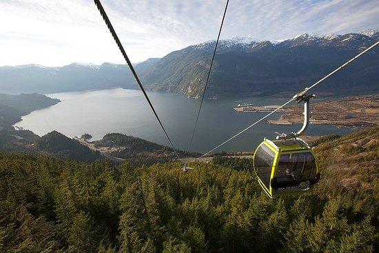 Sea to Sky Gondola Ticket