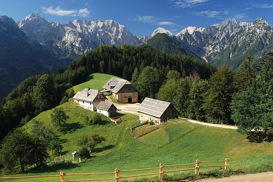 Off-the-Beaten-Path, Slovenië Dagtrip ...