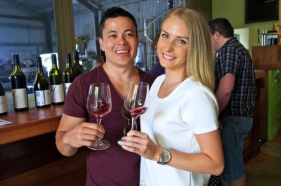 Mount Tamborine Wine and Winery Tour...