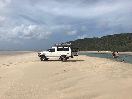 Sunshine Coast Foto