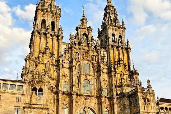 Heldagstur till Santiago de ...