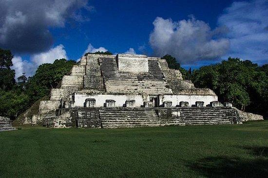 Private Altun Ha and Belize City Tour