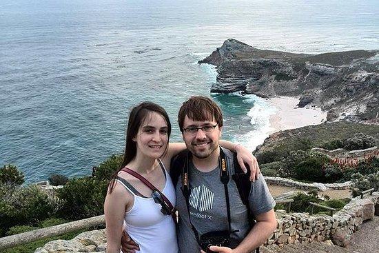 Excursão por Cape Point saindo da...