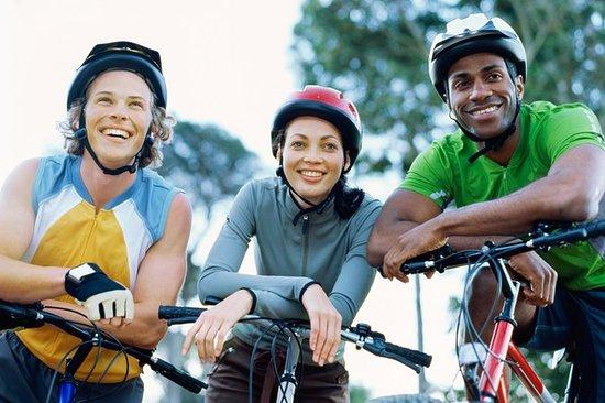 Blue Mountain Bicycle Tour vanuit ...