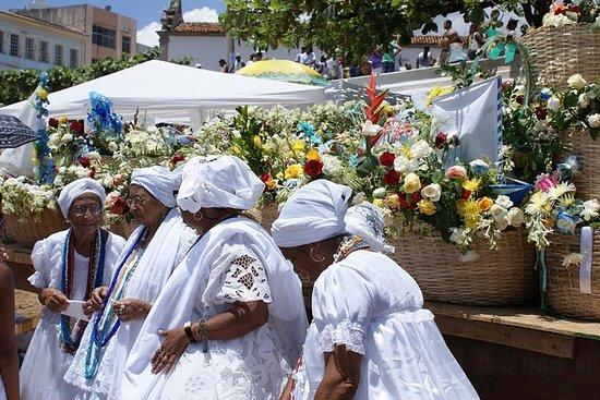 Candomblé-Zeremonie ab Salvador