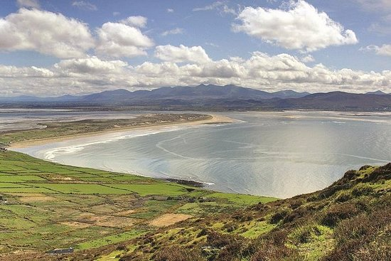 Dingle Peninsula Full-Day Tour fra...
