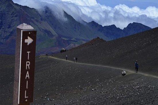 Wandern am Haleakala: Herausforderung...