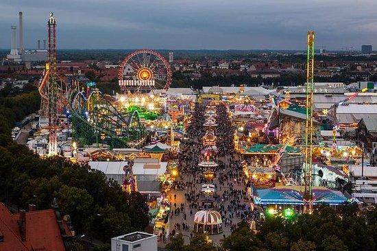 München und Oktoberfest Tour in...