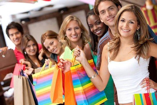 Shopping Trip to Toronto Premium...