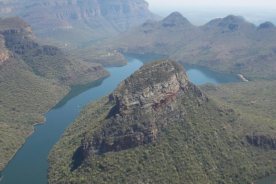 Full-Day Blyde River Canyon Tour from...