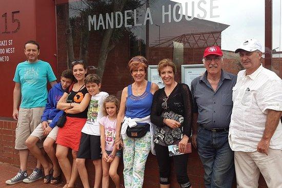 Soweto Township Experience Tour de...