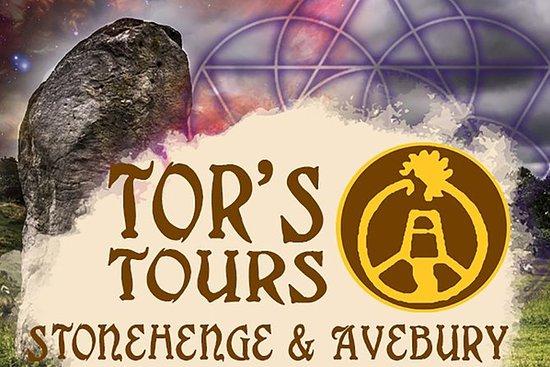 Full-Day Stonehenge e Avebury Tour da