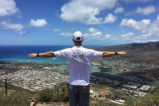 Koko Head Trail Challenge