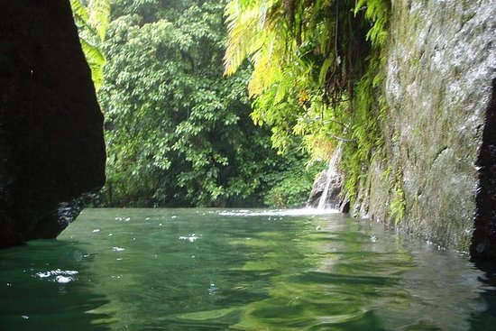 Middleham Falls en Ti'tou Gorge halve ...