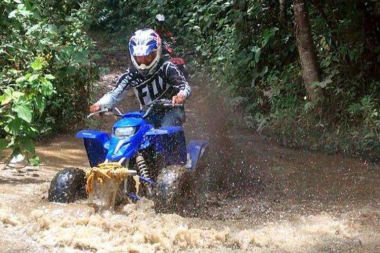 ATV Adventure Inklusive Medellín City...