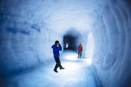 Ganztägige Eishöhlentour ab Reykjavik...