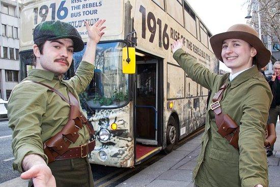 1916 Rise of the Rebels Historisk...
