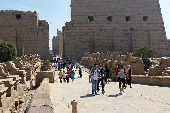 Private Day Trip da Hurghada
