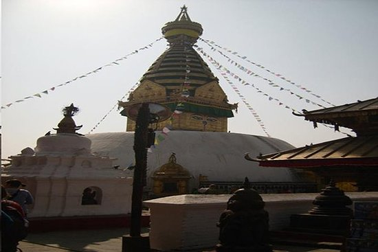 Full-Day Nepal Heritage Tour