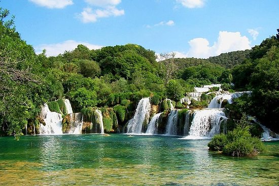 Krka National Park - Full dagstur...