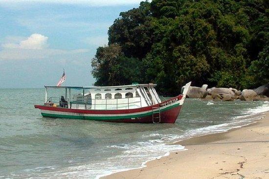 Half-Day Beach Break to Monkey Beach