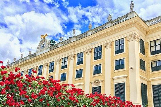 Excursão ao Palácio e Jardins de...