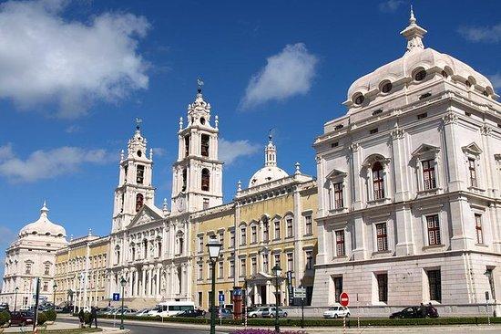 Excursão privada ao Palácio Nacional...
